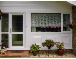 Residential & French Doors